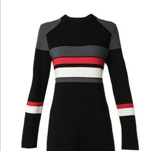 Krimson Klover Sweater Dress, Sz M
